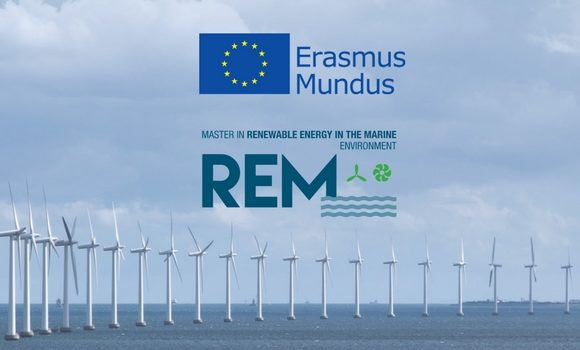 The proposal of Master in Renewable Energy has been granted with Erasmus Mundus status